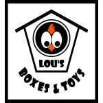 Lous Boxes and Toys