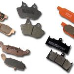 TeamCave Workshop – BRAKE PADS